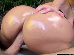 Notorious Big Hot goods Tow-haired Bimbo Alena Croft Attempts Anal for the First Life-span