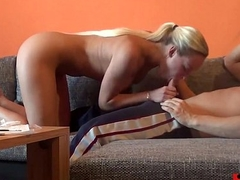 Afternoon Appreciation - HOT Teen VIDEO