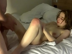 Fuck a small girl, slim and Hawt - Part 2
