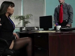 Busty boss office sex 22