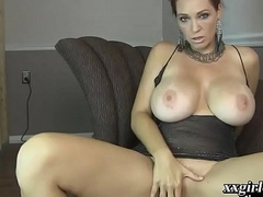 Charlee Chase Needs Your Cock!