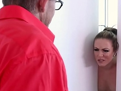 familyfuckers.net - hawt milf seduces her daughter and husband