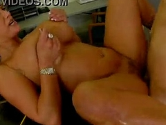 posh woman banged hard