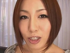 japanhdv Most important Wife Hiromi Tominaga scene2 trailer