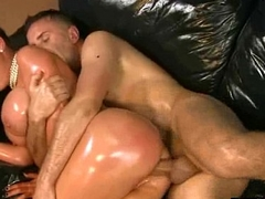 Abysm Anal To the letter Cam With Big Round Tokus Oiled Girl (nikki benz) vid-22