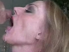 Mom Knows In any event To Cock Suck