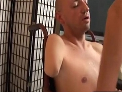 Petite gloominess seduces coupled with bonks guy in wheelchair