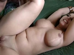 Mixt Sex Tape With Monster Brotha's huge cock In Wet Mature Pussy Lady (lexxi lockhart) vid-19