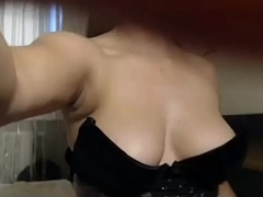 Pretty Big Boobs Babe Gets Slutty - Agree to at FAQcams.com