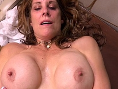 Cougar is fucked Offing