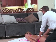 Brazzers - Kendall Kayden - Dirty Masseuse DM