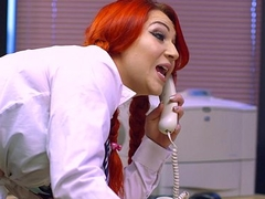 Brazzers - Harmony Reigns - Big Jugs At School