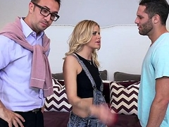 Brazzers - Jessa Rhodes needs a real man and a hard fuck