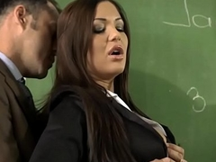Brazzers Vault - (James Brossman) - How To Fulfil watch over Your Students 101