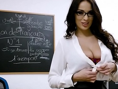 Brazzers - Big Chest at School - (Anissa Kate, Marc Rose) - Trailer preview