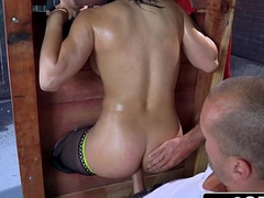 Stuck Abella Danger Is Attainable to Hate Ass-Fucked At the end of one's tether Whoever Wants It
