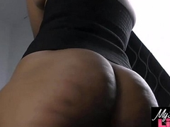 Heavy Posterior Indian Babe Horny Lily Amateur Porn