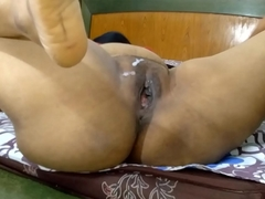 Big Ass Milf Indian Beauty Fucked By Guest-house Manager