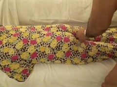 Indian beautiful Cute Ass Aunt With Lover Anal Fucking Paravent