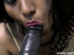 Indian Unspecified Lily Rubbing Her Clits Pinpointing To Extreme Orgasm