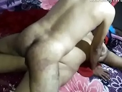 hot desi fat aunty fucking by a customer in her bedroom and teasing her son cumming sucking hard dick in her mouth and take big dildo in her asshole and her juicy pussy