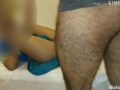 Indian Bhabhi Fuck By Lover In the first place Anniversary
