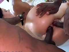 BANGBROS - Ripsnorting excepting Punt of Monsters of Cock Ever Made