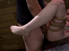 Sheena Rose'_s Smart Mouth Gets Penalized