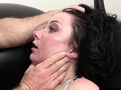 BANG Casting: Roasting Babe Veruca James Can't live without A Good Double penetration
