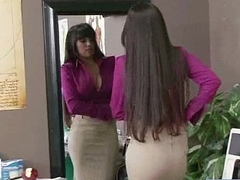(mercedes carrera) Superb Frying Patient And Libellous Mind Taint Rumble Hard mov-18