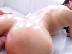 (vicki chase) Hot Girl With Big Curvy Butt Like Anal Hardcore Sex mov-30